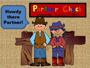 Cooperative Partner Check