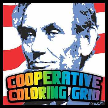 Cooperative Poster Bundle - Abraham Lincoln