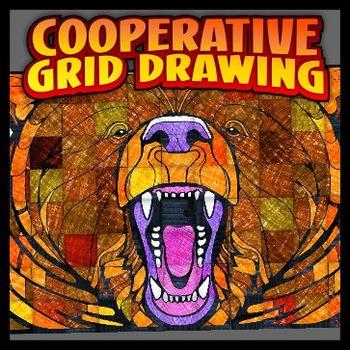 Cooperative Poster Bundle - Bear