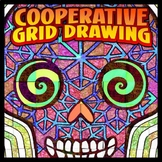 Cooperative Poster Bundle - Candy Skull