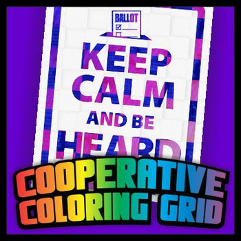 Cooperative Poster Bundle - Election Day