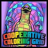 Cooperative Poster Bundle - Elephant