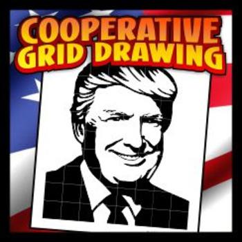 Cooperative Poster Bundle - President Donald J. Trump
