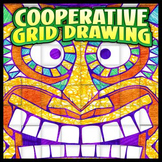 Cooperative Poster Bundle - Tiki Face