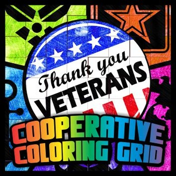 Cooperative Poster Bundle - Veterans Day