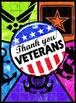 Cooperative Poster Bundle - Veterans Day