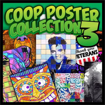 Cooperative Poster Collection 03