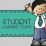 Student Learning Teams! Cooperative Learning in the Classroom