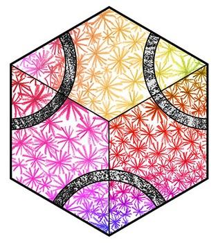 Cooperative Tessellation Mosaic