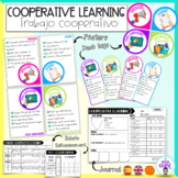 COOPERATIVE LEARNING PACK- Journal- Roles- Rubric- Assessment