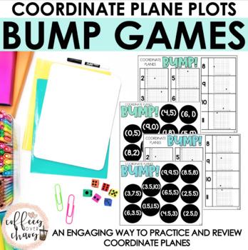 Coordinate BUMP Games