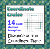 Coordinate Cruise - Distance on the Coordinate Plane - Active Math