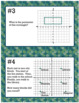 Coordinate Cruise - Distance on the Coordinate Plane - Act