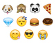 Coordinate Emojis