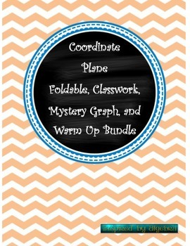 Coordinate Graph Bundle