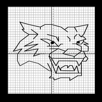 Coordinate Graphing - GraphX - Wildcat