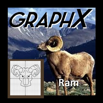 Coordinate Graphing - GraphX - Ram