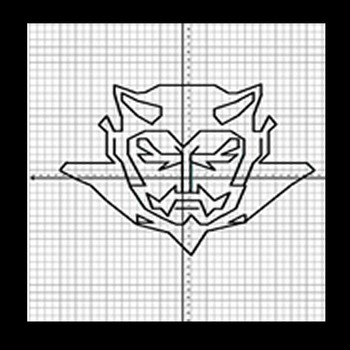 Coordinate Graphing - GraphX - Devil