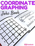Coordinate Graphing Joke Book (CCSS 5.OA.3, 5.G.1)