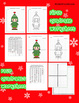 Coordinate Graphing Picture:Christmas Bundle 2