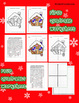 Coordinate Graphing Picture:Christmas Bundle 3