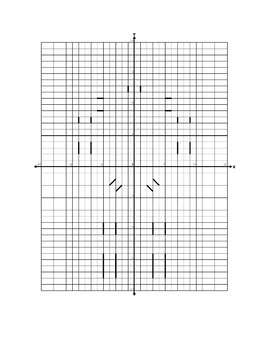 Coordinate Graphing Pictures 2