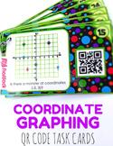 Coordinate Graphing QR Code Fun (CCSS 5.OA.3, 5.G.1)