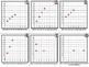Math BINGO: Coordinate Grid Staar Review