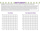 Coordinate Grid Battleship