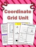 Geometry - Coordinate Grid Unit