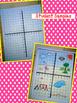 Coordinate Grid Number Line Art Activity