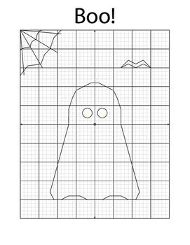 Coordinate Halloween Graph Bundle