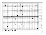 Coordinate Hangman