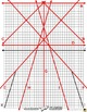 Coordinate PLANES: Paper Airplanes from Plotting Points