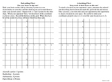 Coordinate Plane Battleship Game - Ordered Pair Practice