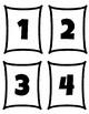 Coordinate Plane Game - 5th Grade Math Review for PARCC, MAP, EOC, etc.