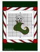 Coordinate Plane Graphing Christmas