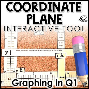 Coordinate Graphing Introduction Lesson Materials