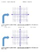 Coordinate Plane Reflection Practice