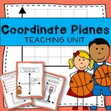 Coordinate Plane Unit