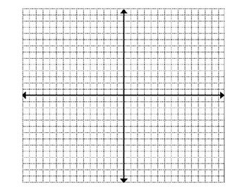 Coordinate Plane and Isometric Dot Graphs