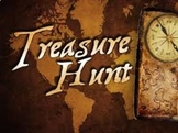 Coordinate Treasure Hunt