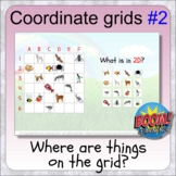 Coordinate & grid references 2 (BOOM virtual distance learning)