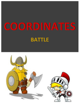 Coordinates Battle