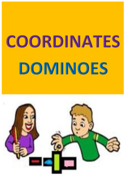 Coordinates Dominoes