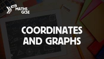 Coordinates & Graphs - Complete Lesson