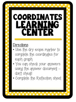 Coordinates Learning Center