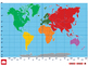 Coordinates and Time Zones - Explore - NOTEBOOK Gr. 6-8