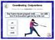 DIGITAL Coordinating Conjunctions ... Grammar: BOOM™ Internet Task Cards