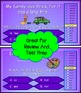 Coordinating Conjunctions Millionaire Game